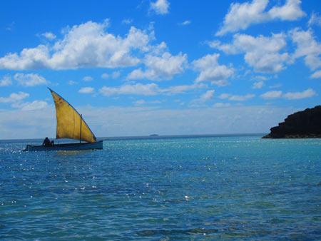 vacance à Rodrigues