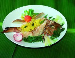 spécialités culinaires rodrigues