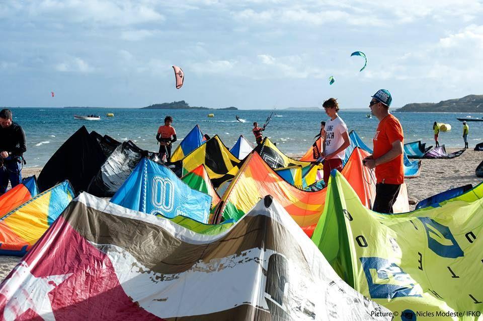 kitesurf mourouk ebony rodrigues