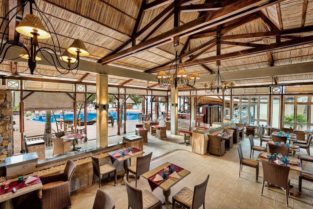 restaurant cotton bay