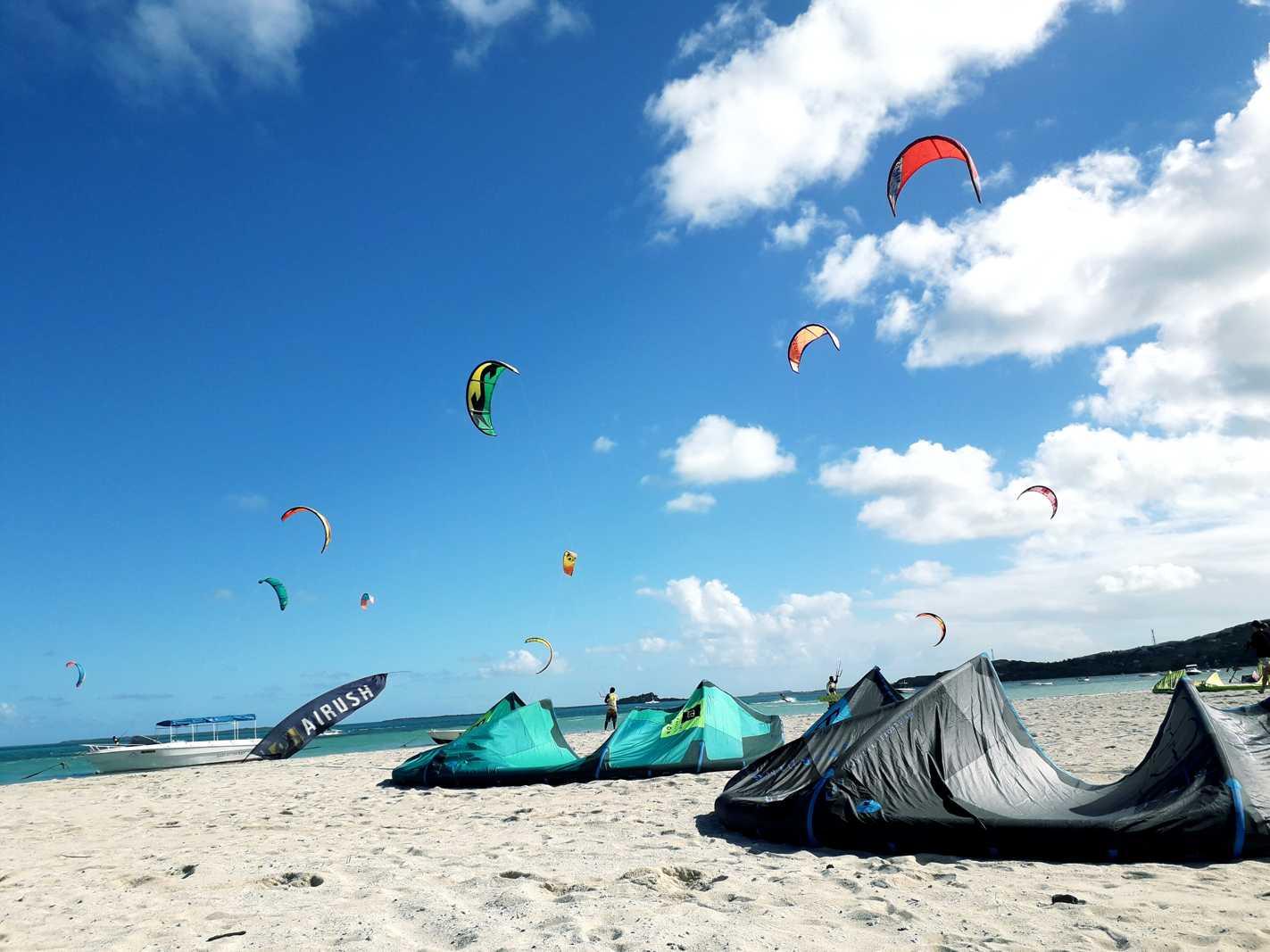 festival kitesurf