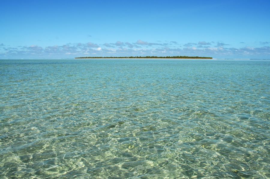 Rodrigues lagon