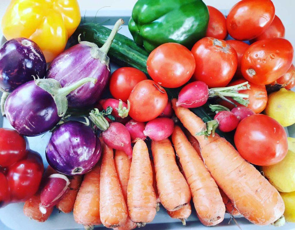 fruits legumes rodigues
