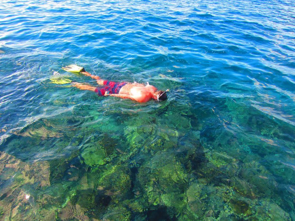 jour 3 snorkeling