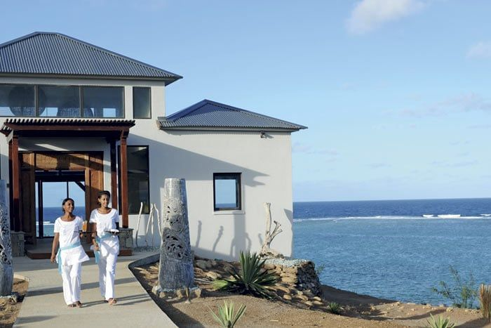 Hotel Tekoma Rodrigues